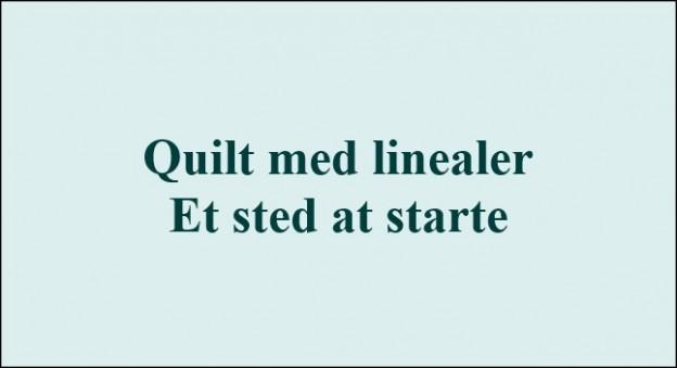 etStedAtStarte